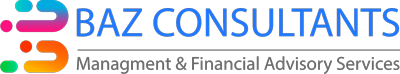 BAZ Consultants Logo