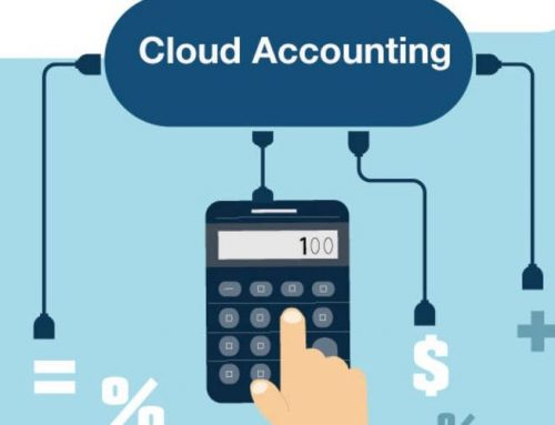 The benefits of cloud-based accounting  systems