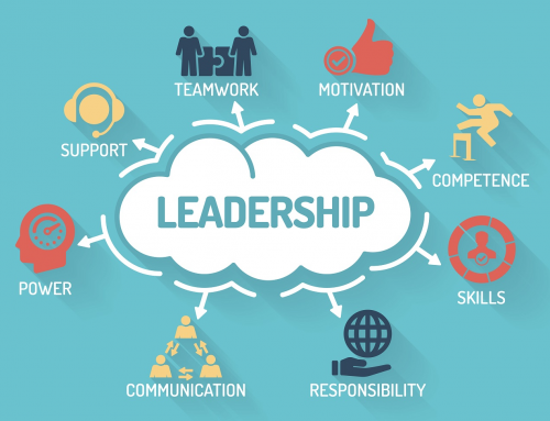 Why Strong Leadership Is Important ?